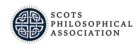 Scots Philosophical Society logo