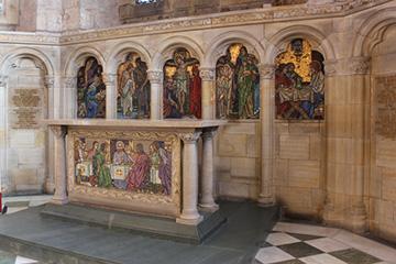 St Salvator's Chapel | University of St Andrews