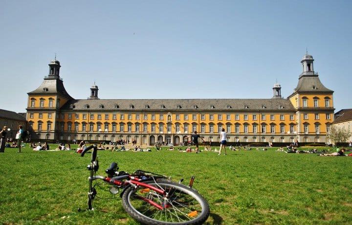 bonn university ranking