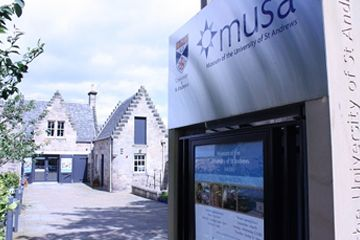 Museum of St Andrews (MUSA)