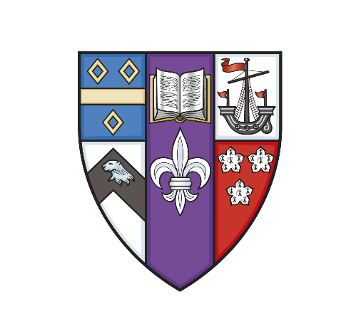 St Marys College coat of arms
