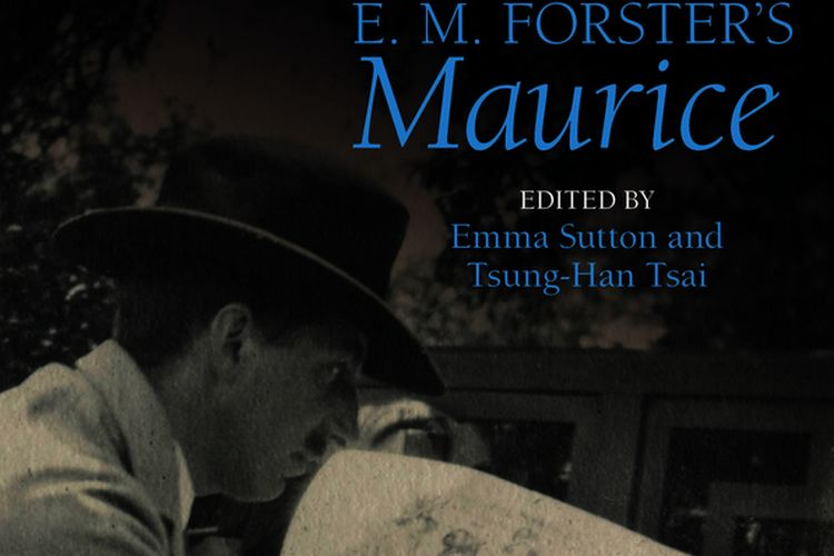 Twenty-First-Century Readings of E. M. Forster's Maurice book cover