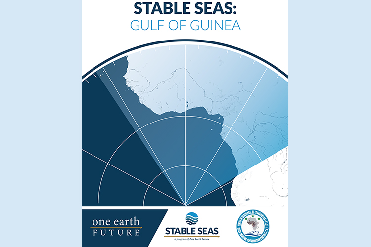 Cover of Stable Seas report