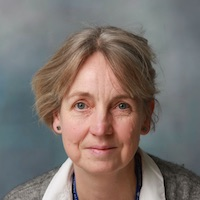Profile picture for Dr Ruth Cruickshank