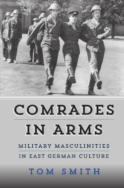Comrades in Arms book cover