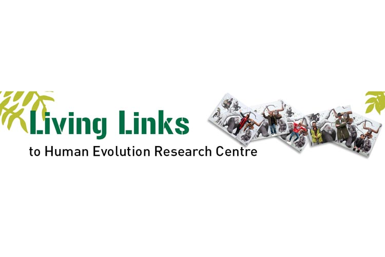 Living Links banner