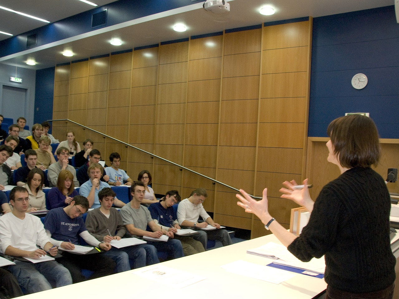 Honours lecture on atomic physics: copyright www.broaddaylightltd.co.uk