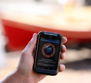 The SCHARP app