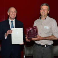 British Archaeological Awards for Coastal Heritage Project
