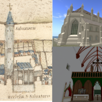 Mediaeval St Andrews App wins further funding