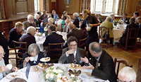 Oxford Event