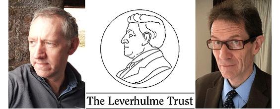 leverhulme trust logo