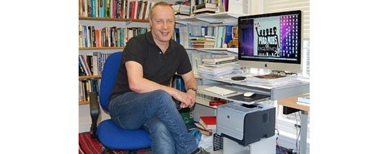Professor Stephen Reicher