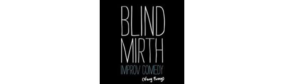 blind mirth poster