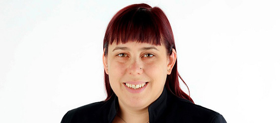 Catherine Eagleton