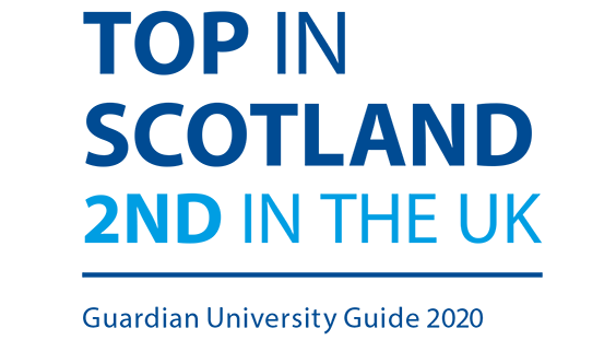 top in scotland 2nd in uk