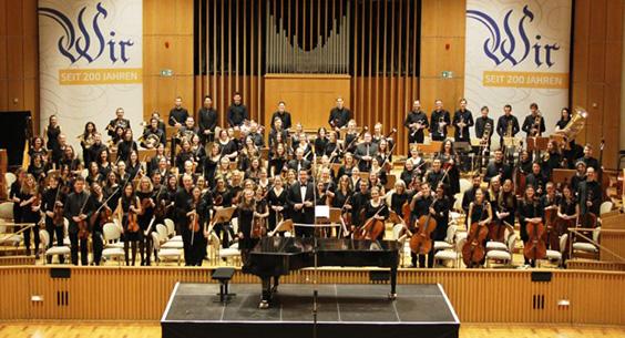 Camerata Musicale Bonn