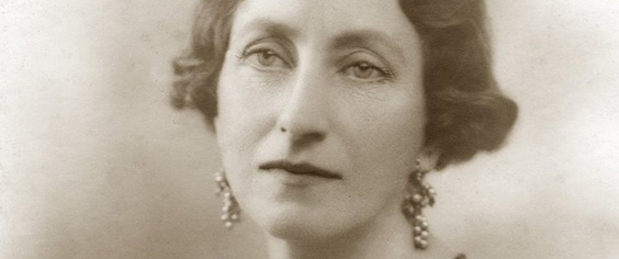 lady irvine