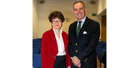 principal and mark sedwill