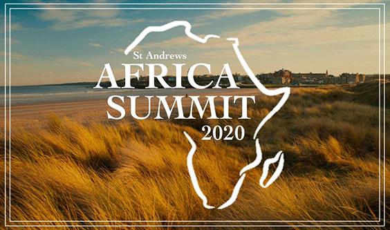 africa summit logo