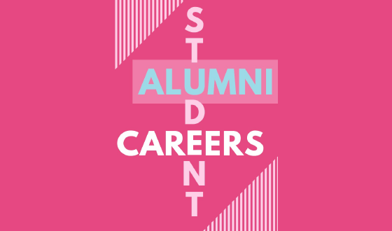 Student and alumni careers