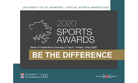 Sports Awrds poster