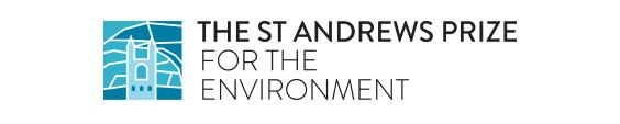 st andrews prize logo