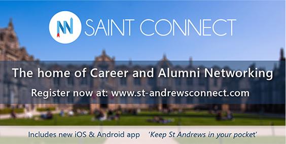 Saint Connect graphic