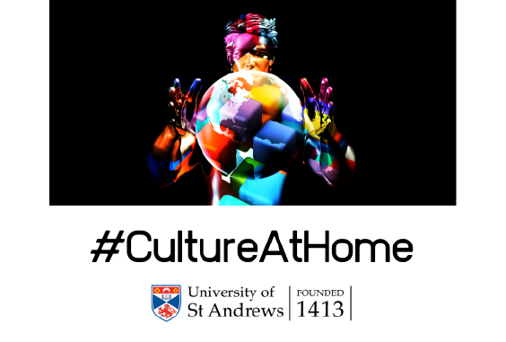 Culture at home graphic