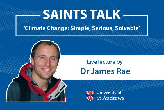 Dr James Rae