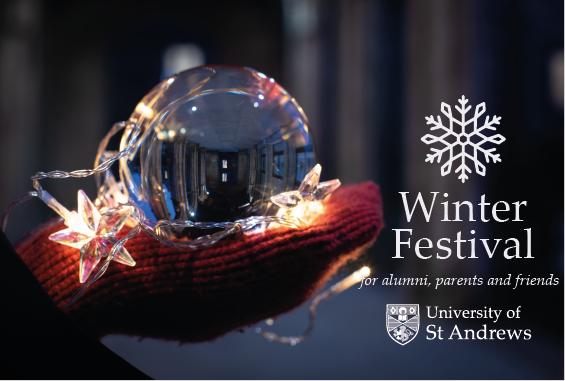 Winter Festival graphic