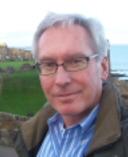 Professor Robert Burgoyne