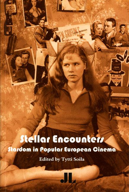 Stellar Encounters: Stardom in Popular European Cinema