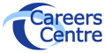 Logo of the Careers Centre - 72dpi for web only