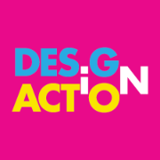 Design in Action logo