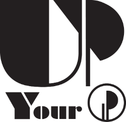 Up Your IP event logo