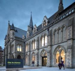 McManus Gallery Dundee