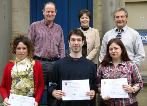 commonwealth essay writing competition 2005