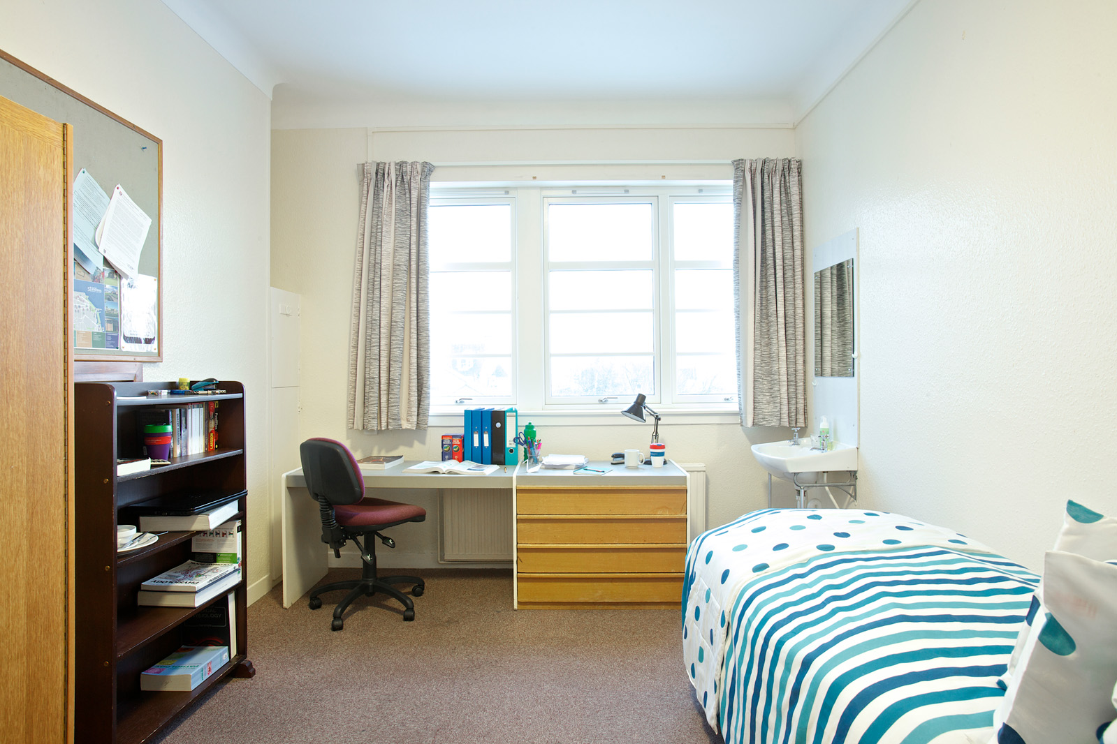 Deans court student accommodation university of st andrews for Einrichtungsideen student
