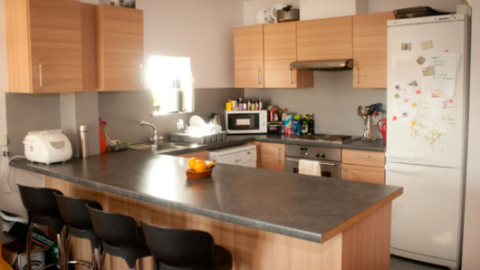 David Russell Apartments Student Room