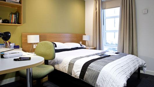 Fife Park Apartments Student Accommodation University