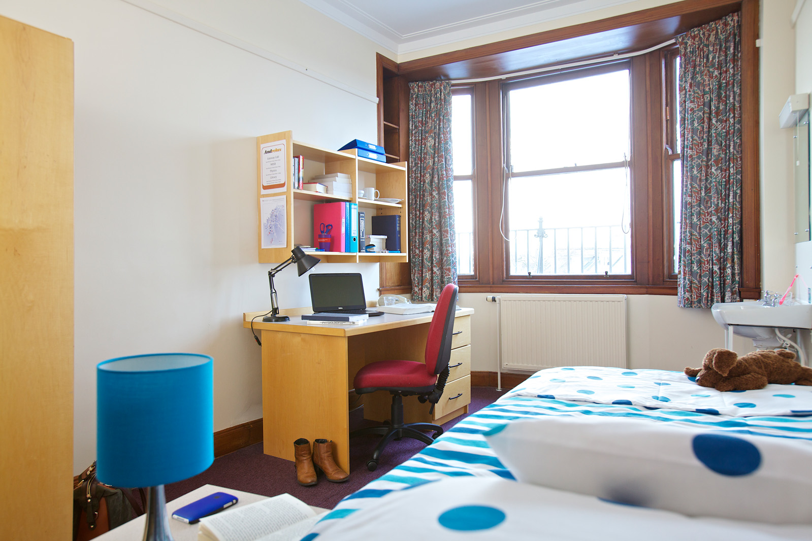 Mcintosh Hall Student Accommodation University Of St