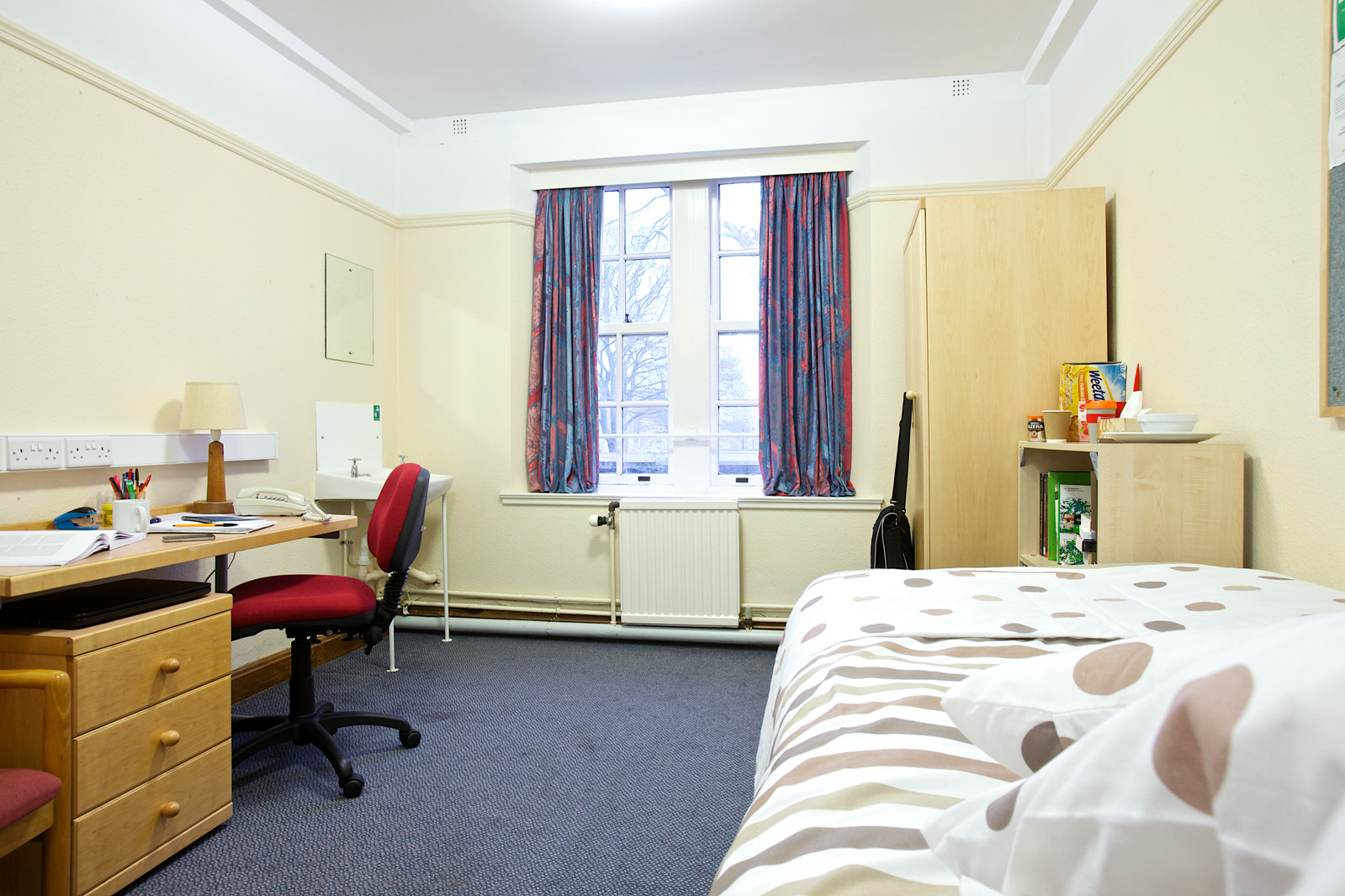 University Of St Andrews Student Rooms