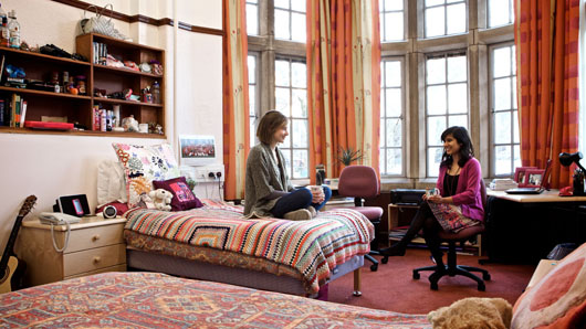 St Andrews The Student Room