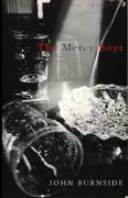 Mercy Boys book cover