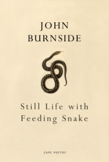 Still Life With Feeding Snake