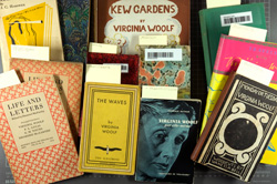 A selection of the new additions to the growing collection of early Virginia Woolf and Hogarth Press works