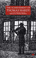 The Achievement of Thomas Hardy