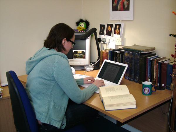 mlitt creative writing st andrews