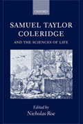 Coleridge and the sciences